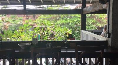 Photo of Breakfast Spot Watercress Cafe Ubud at Jl.monkey Forest, Ubud, Bali, Indonesia