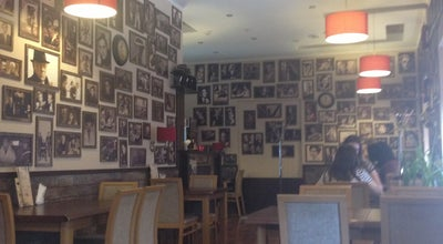 Photo of Dessert Shop Кондитерский дом «Ля Рошель» at Просп. Ленина, 32, Ukraine