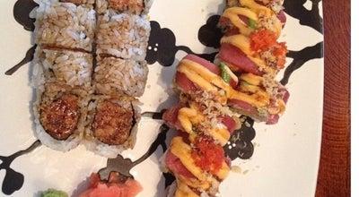 Photo of Sushi Restaurant Sushi House at 10955 Jones Bridge Rd, Johns Creek, GA 30022, United States