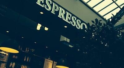 Photo of Cafe Espresso House (Commerce) at Skövde, Sweden