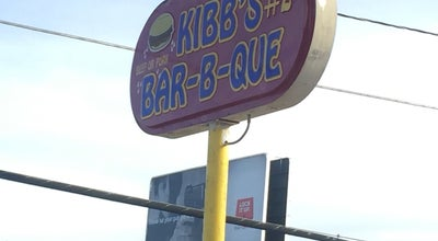 Photo of BBQ Joint Kibb's Bar-B-Que at 1400 S Blake St, Pine Bluff, AR 71603, United States