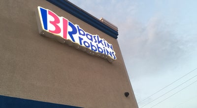 Photo of Coffee Shop Dunkin' Donuts / Baskin Robbins at 3340 Central Ave, Hot Springs, AR 71913, United States