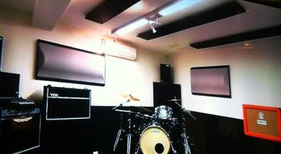 Photo of Music Venue BoxInBox Music at C. Sanchez Pacheco, 82, Madrid 28002, Spain