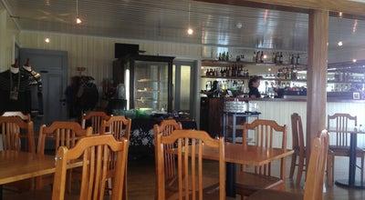 Photo of Restaurant Halldórskaffi at Víkurbraut 28, Vík 870, Iceland