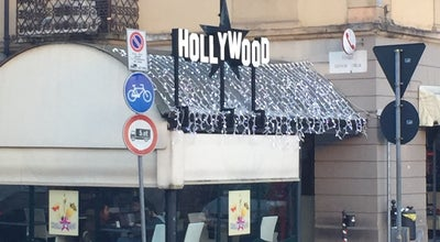 Photo of Bar Hollywood at Casale Monferrato, Italy
