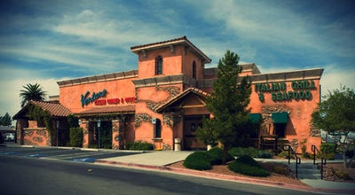 Photo of Italian Restaurant Ventano Italian Grill & Seafood at 191 South Arroyo Grande, Henderson, NV 89012, United States