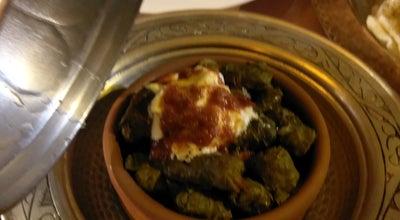Photo of Breakfast Spot Atiş Cafe at Han Arkadı Sokak, Karabük, Turkey