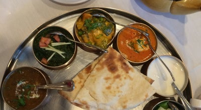 Photo of Indian Restaurant Passage to India at 4931 Cordell Ave., Bethesda, MD 20814, United States