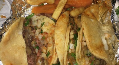 Photo of Mexican Restaurant Birrieria Jalisco at 7673 Compton Ave, Los Angeles, CA 90001, United States