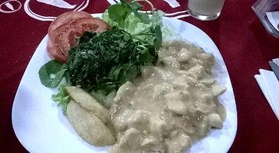 Photo of Brazilian Restaurant Restaurante - O Caipira at Av. Sen. Marcos Freire, 116, São João Da Boa Vista - São Paulo, 13875-044, São João da Boa Vista 13875-044, Brazil