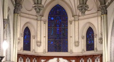 Photo of Church Saint Patrick Catholic Church at 1010 35th St, Galveston, TX 77550, United States