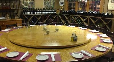Photo of Italian Restaurant Villaggio Ristorante at 102 Flagship Dr, Lutz, FL 33549, United States