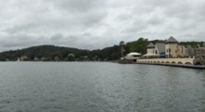 Photo of Lake Lake Mohawk Boardwalk at 11 Indian Ter, Sparta, NJ 07871, United States