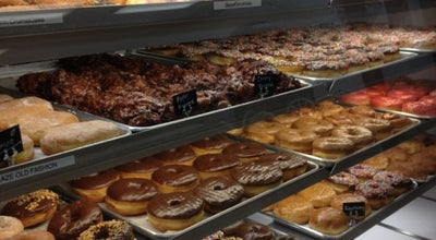Photo of Donut Shop BoSa Donuts at 1835 E Southern Ave, Tempe, AZ 85282, United States