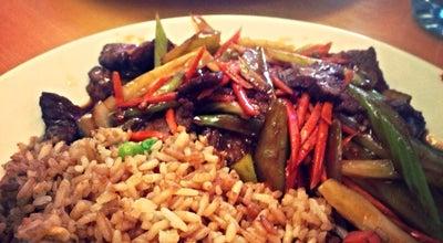 Photo of Asian Restaurant Hong Kong Express at 6345 Columbia Pike, Mason, VA 22312, United States