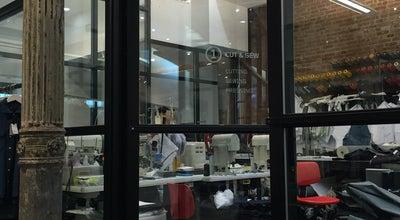 Photo of Clothing Store 3x1 at 15 Mercer St, New York, NY 10013, United States