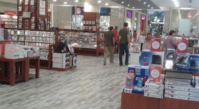 Photo of Bookstore D&R at Akasya Acıbadem, İstanbul, Turkey