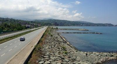Photo of Beach Hamidiye Sahili at Turkey