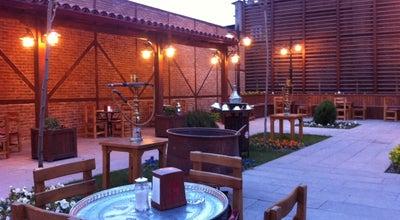 Photo of Tea Room Çayhane at Denizli, Turkey