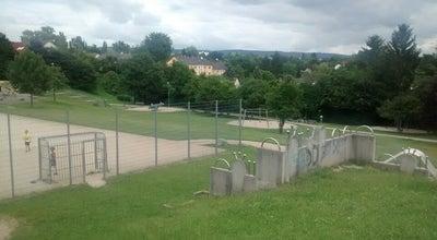 Photo of Playground Spielplatz Sauerland at Wiesbaden, Germany