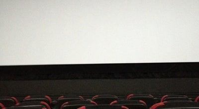 Photo of Movie Theater Cinema 4 - Abreeza Mall Cinema at Abreeza Ayala Mall, Jp Laurel Ave., Davao City 8000, Philippines