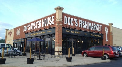 Photo of American Restaurant Doc Magrogan's Oyster House at 7011 Shoppes Blvd, Moosic, PA 18507, United States
