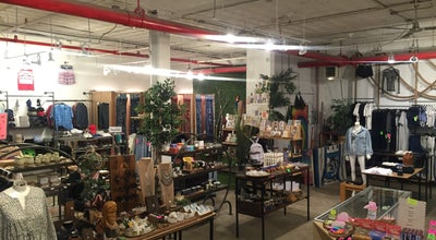 Photo of Thrift / Vintage Store Friends Vintage at 56 Bogart St, Brooklyn, NY 11206, United States
