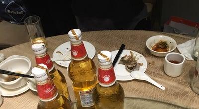 Photo of Chinese Restaurant 炳胜私廚 Bing Sheng Restaurant at 178 Tianhe E Rd, Guangzhou, Gu, China