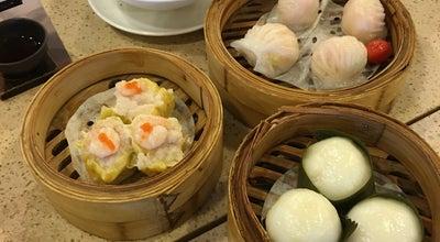 Photo of Chinese Restaurant 点都德大茶楼 at 越秀区惠福东路470号(富临食府对面), 广州市, China