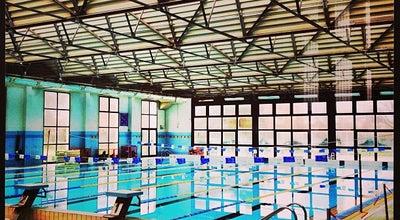 Photo of Pool Piscina Spiraglio at Via Del Carpentiere 40, Bologna 40138, Italy
