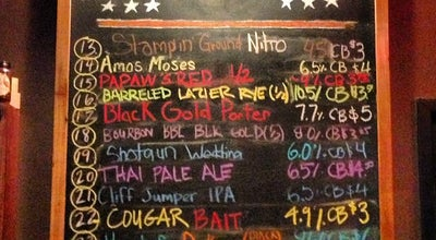 Photo of Brewery Country Boy Brewing at 436 Chair Ave, Lexington, KY 40508, United States