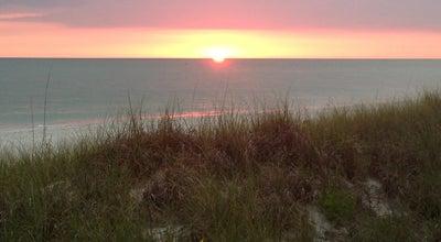 Photo of Beach Beach 124 at Treasure Island, FL, United States