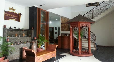 Photo of Spa Taman Sari Royal Heritage Spa at Jl Gatot Subroto No 57, Pekanbaru, Indonesia