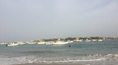 Photo of Beach Plage De Ngor at Ngor, Dakar, Senegal