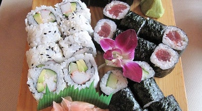 Photo of Sushi Restaurant Umi Sushi & Asian Cuisine at Groenplaats 8, Antwerpen 2000, Belgium