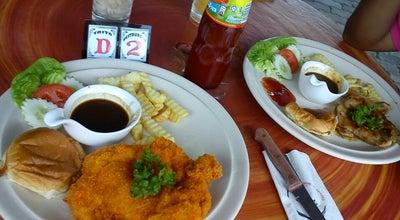 Photo of Asian Restaurant Restoran Taita at Jln Sultan Mahmud, Kuala Terengganu, Kuala Terengganu, Malaysia