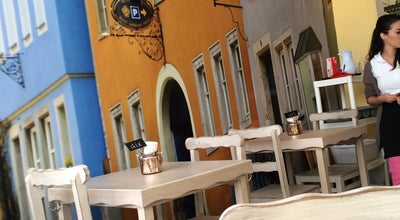 Photo of Creperie Cafetería La Antigua at Golfo De Cortés 4136, Zapopan 44670, Mexico
