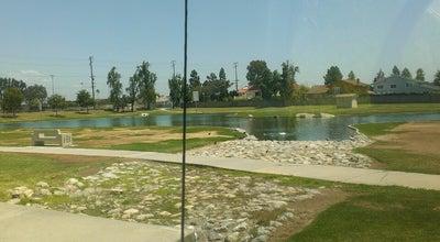 Photo of Baseball Field Greer Park at 6843-7049 Mcfadden Ave, Huntington Beach, CA 92647, United States