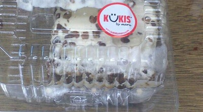 Photo of Bakery Kukis by Maru at Campeche, Mexico