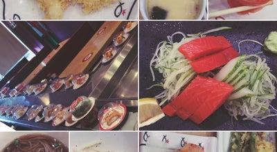 Photo of Sushi Restaurant Sushi King at Aeon Permas Jaya, Johor Bahru 81750, Malaysia