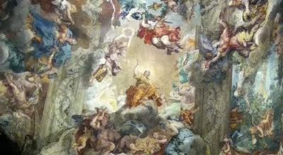 Photo of Art Museum Palazzo Barberini at Via Delle Quattro Fontane, 13, Roma 00184, Italy