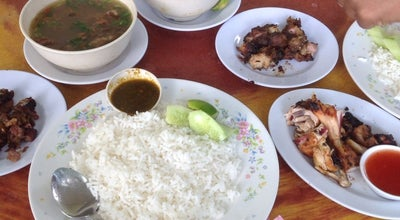 Photo of Soup Place Mok Su Nasi Sup Daging Bakar at Kota Bharu 15200, Malaysia