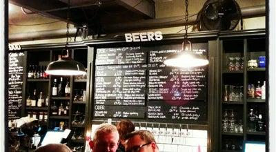 Photo of Bar Fuggles Beer Café at 28 Grosvenor Road, Tunbridge Wells TN1 2AP, United Kingdom
