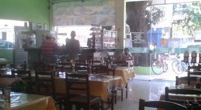 Photo of Brazilian Restaurant Restaurante Sarney at R. General Rondon,1483 - Centro, Macapá 68900-082, Brazil