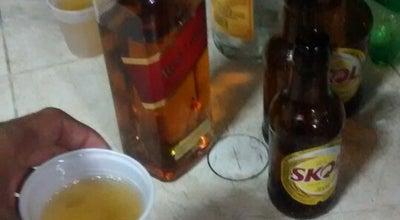 "Photo of Bar FLA BAR ""O  TOINHO"" at Brazil"
