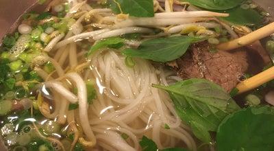 Photo of Vietnamese Restaurant Pho Viet at 80 Kilauea Ave, Hilo, HI 96720, United States