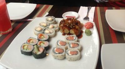 Photo of Sushi Restaurant Teriyaki Sushi Bar Zona T at Carrera 13 No. 83-66, Bogotá, Colombia