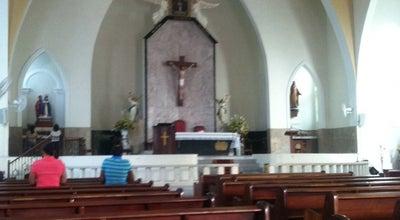 Photo of Church Iglesia La Altagracia at Dominican Republic