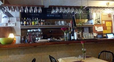 Photo of Italian Restaurant Passaparola at Calle De Guareña, 10, Madrid 28044, Spain