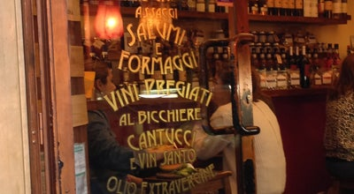 Photo of Wine Bar Note Di Vino at Borgo De' Greci, 2-14, Florence 50122, Italy